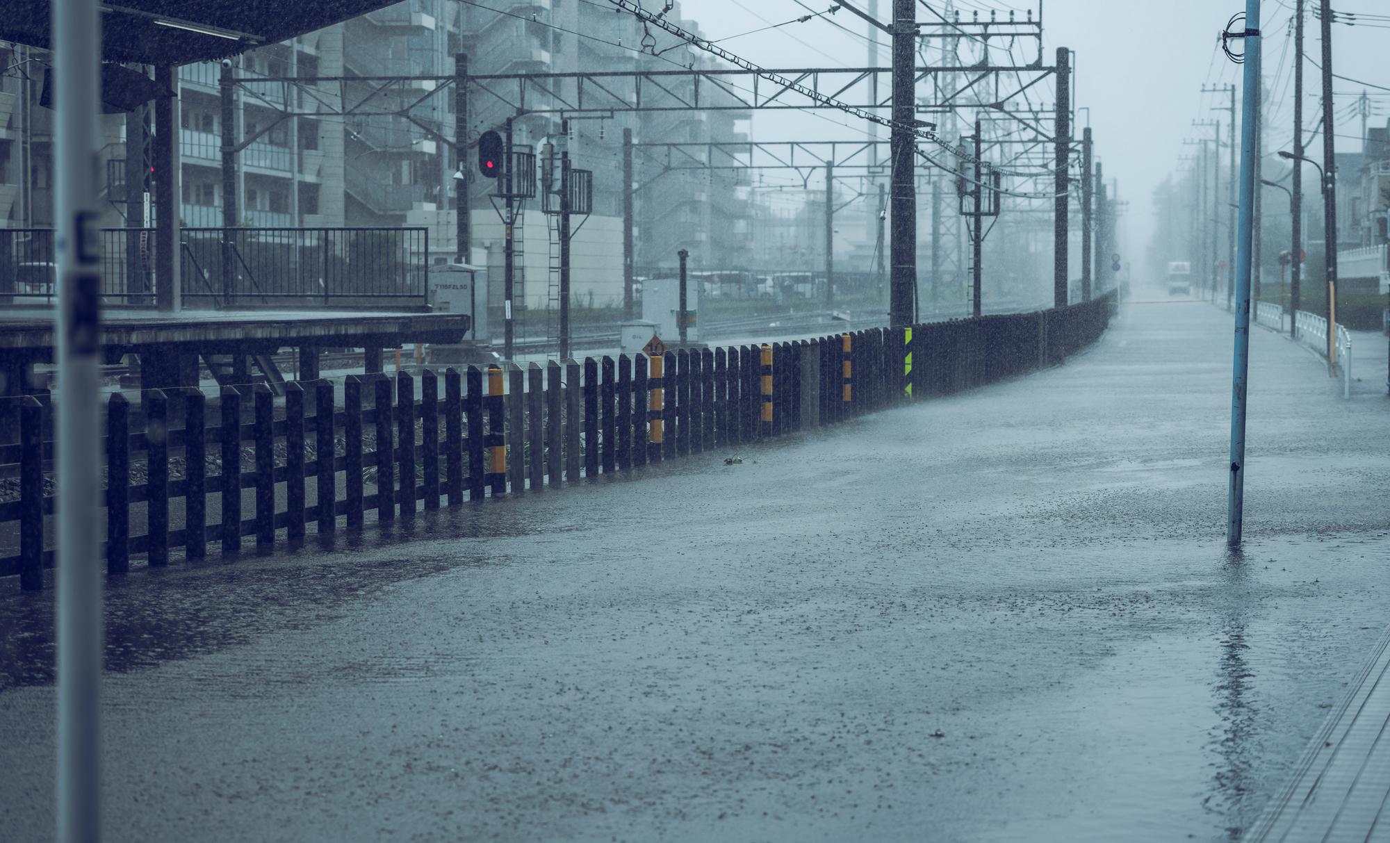 【歴史から学ぶ】名古屋市の水害の歴史と浸水実績から見る ...