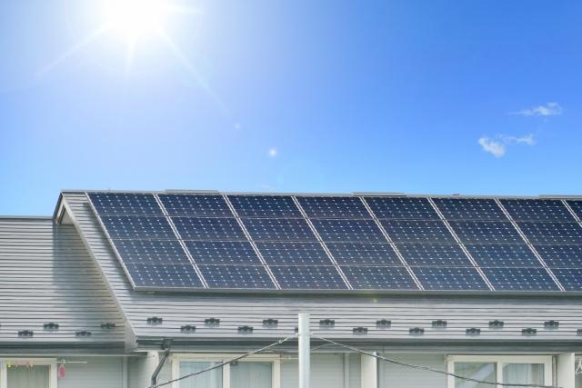 ソーラーパネルの選び方